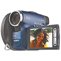 Sony DCR-DVD91E DVD Camcorder