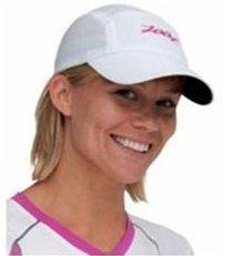 Zoot Ventilator Cap - 2011 - Virtual Pink - Zoot Cap