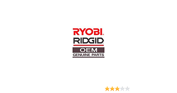 RIDGID RYOBI OEM 204407001 ASSEMBLY AUX HANDLE IN GENUINE FACTORY PACKAGE