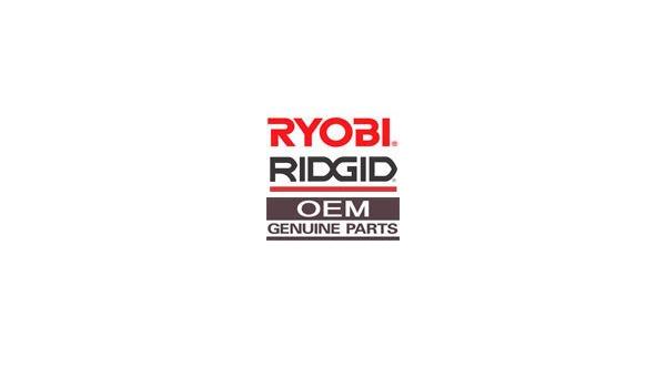 RIDGID RYOBI OEM 200832001 Assy Clutch Cap /& Gear Train in Genuine Factory Pa...