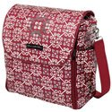Petunia Pickle Bottom Boxy Backpack Diaper Bag (Travel Through Tivoli)