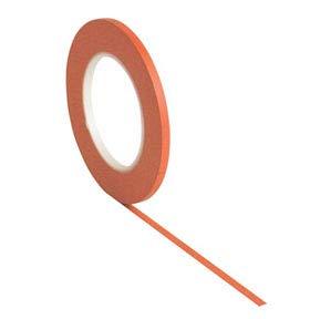 JTAPE 1111.0655 Orange Fine Line Masking Tape 6 mm. x55m   B00BI2L0X0