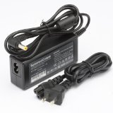 NEW Laptop AC Adapter/Power Supply/Charger+US Power Cord for Gateway 600YGR M250 M275 M305CRV M460 MA3 MA7 ML3109 ML6714 ML6720 ML6721 MT3705 MT3707 MT6705 MT6728 MT6821 MT6840 MT6841 MX6956 m-6827 m-6843 ma1 ma2 ma2a w322 w340ui w350a