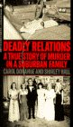 Deadly Relations, Carol Donahue, 0553289209