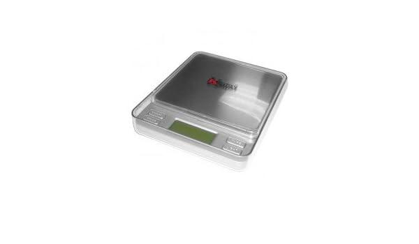 Kenex Magno Báscula de precisión, desde 0,1 g hasta 1 kg ...