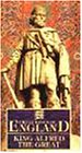 Great Kings of England: King Alfred the Great [VHS]