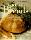 Great Breads: Home-Baked Favorites from Europe, the British Isles & North (Home Baked Bread)