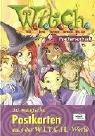 w-i-t-c-h-witch-postkartenbuch-20-magische-postkarten-aus-der-w-i-t-c-h-world