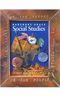 Houghton mifflin mathmatics california student edition level 3 early united states harcourt brace social studies fandeluxe Images