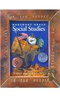 Early United States (Harcourt Brace Social Studies)
