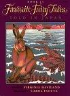 Favorite Fairy Tales Told in Japan, Virginia Haviland, 0688126014
