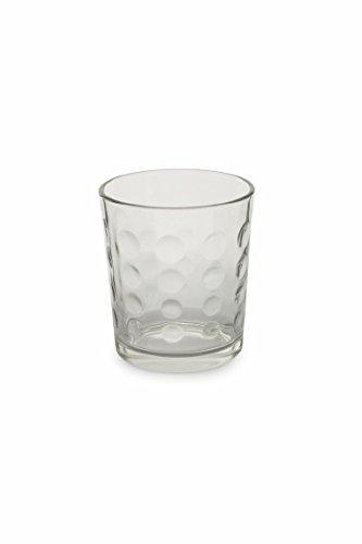 tivoli bicchieri  Villa d'Este Home Tivoli Clear Set Bicchieri, 6 unità:  ...