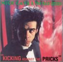 Kicking Against the Pricks Bad Album Cover