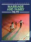 Marriage and Family, 1998-1999, Gilbert, Kathleen R., 0697391795