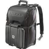 Pelican Products 0U1600-0003-110 ProGear Elite Photo Backpac