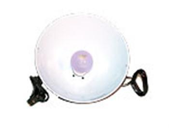 FLUK REPTA CLAMP LAMP 10