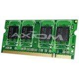 Memory - 2 GB - SO DIMM 200-pin - DDR2 - 533 MHz / PC2-4200 - CL4 - 1.8 V