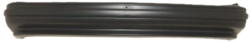 Caprice Front Bumper (OE Replacement Chevrolet Caprice/Impala Front Bumper Cover (Partslink Number GM1000137))