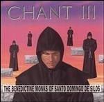 - Chant III