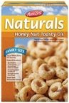MomS Best Naturals Honey Nut Toasty O Cereal 20 Oz -Pack of 10 by Mom's Best Naturals