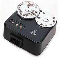 VC Meter II Black LED Silicon Add On Exposure Meter