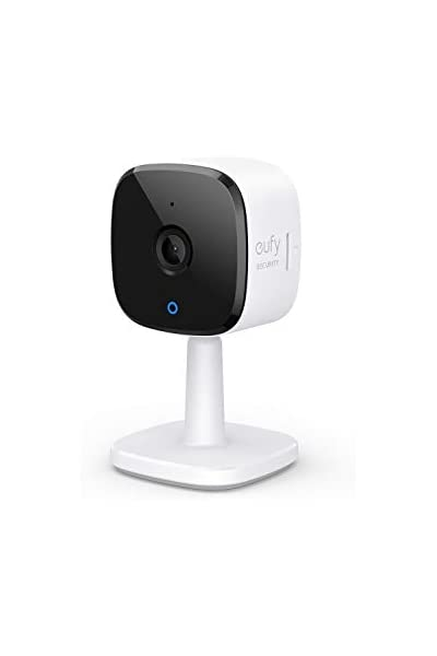 Eufy Video Doorbell and Home Security Cameras On Sale for Up to 30% Off [Deal]