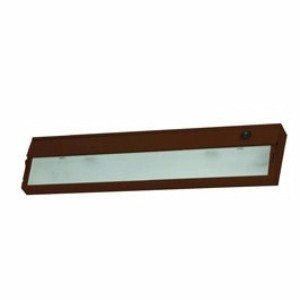 Alico ZeeLite 2 Light Xenon Under Cabinet Lighting in Bronze by Alico