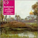 Borodin: Suite from Prince Igor / Petite Suite / Nocturne from String Quartet, No. 2 / In the Steppes of Central Asia / Requiem