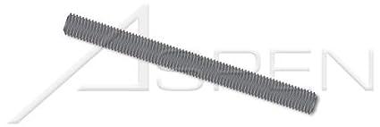 1 pcs Metric DIN 975 M20-2.5 X 1m Metric Threaded Rod Grade B7 Steel