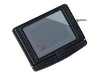 Glidepoint Touchpad Button Usb (Adesso Inc EasyCat 2Btn Touchpad BLK USB-GP160UB)