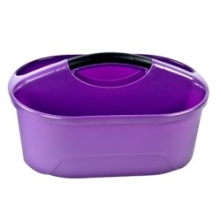 Classroom Caddy - Purple