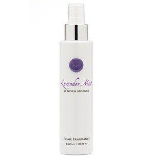 Niven Morgan Lavender Mint Home Fragrance Spray
