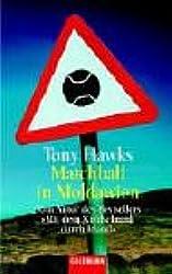 Matchball in Moldawien: Vom Autor des Bestsellers 'Mit dem Kühlschrank durch Irland'