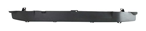 OE Replacement Nissan/Datsun Pathfinder/Pickup Front Bumper Valance (Partslink Number NI1095102)