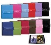 Pioneer 36-Pocket Expressions 4' x 6' Photo Album, Colors & Styles May Vary