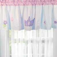 My World Kids Valance in Pink 770030