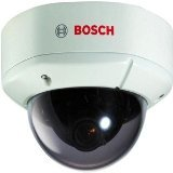 BOSCH SECURITY VIDEO VDN-240V03-2 Monochrome Surveillance Camera Review