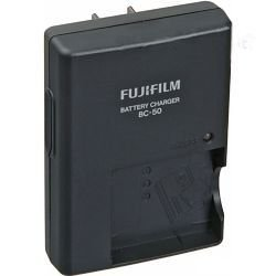 Fujifilm - Bc-50 Rapid Travel Battery Charger ''Product Category: Chargers/Ac Charger'' by Generic