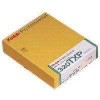 KODAK Tri-X Pan TXP Professional 4164 Black & White Film ISO 320, 5x7''-50 Sheets by Kodak