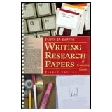 Amazon.com: Buying Choices: Writing Research Papers: A Complete Guide (0673994503) - 웹