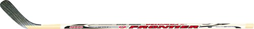 Frontier 5000 Senior Hockey Stick, Right Curve (Stick Ice Hockey Wood)