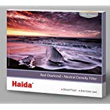 Haida Red Diamond Shockproof 150mm ND3.0 Filter ND Double Strength Optical Glass MC 10 Stop ND1000 150 HD4374