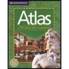 Atlas of World Geography, Rand McNally, 0528004824