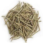 Frontier Bulk Rosemary Leaf Whole, ORGANIC, 1 lb. package