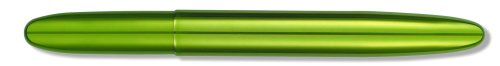 Fisher Space Pen, Bullet Space Pen, Lime Green, Gift Boxed (400LG)