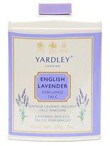 Yardley English Lavender Perfumed Talc 250gram by Yardley