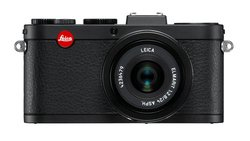 Cheap Leica 18450 X2 16.5MP Compact System Camera with 2.7-Inch TFT LCD- Body Only (Black)