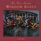 Window Boxes, Carol Spier, 1567992692