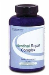 Biogenesis Nutraceuticals Intestinal Repair Capsules (120 capsules)