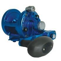 - Avet MXL 5.8 Blue Reel Single Speed Right Hand